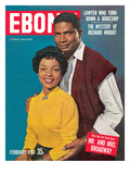 Ebony February 1961