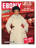 Ebony November 1957