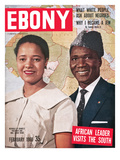 Ebony February 1960
