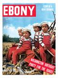 Ebony August 1950