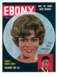 Ebony December 1962