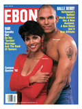 Ebony April 1993