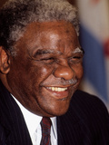 Harold Washington  1987