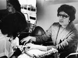 Josephine Baker  February 1964