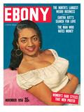 Ebony November 1956