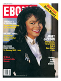 Ebony February 1990