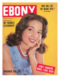 Ebony November 1960
