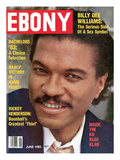 Ebony June 1983