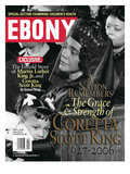 Ebony April 2006