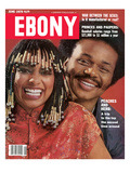 Ebony June 1979