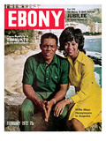Ebony February 1972