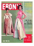 Ebony July 1962