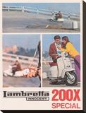 Lambretta Sx Appeal