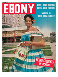 Ebony June 1955