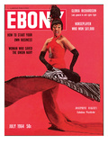 Ebony July 1964