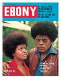 Ebony March 1970