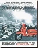 Lambretta Grand Prix