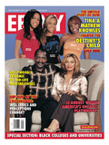 Ebony September 2001