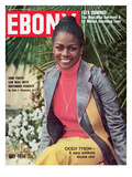 Ebony May 1974