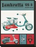 Lambretta 125 Li Lambretta