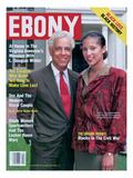 Ebony February 1991