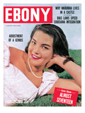 Ebony February 1958