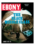 Ebony August 1973