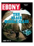 Ebony August 1973