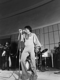 Soul James Brown  1974 Concert