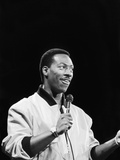 Actor  Comedian Eddie Murphy  1987