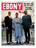 Ebony February 1963