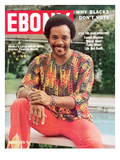 Ebony March 1976