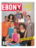 Ebony August 1990