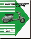 Lambretta TV 175