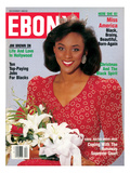 Ebony December 1989