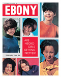 Ebony February 1966