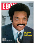 Ebony June 1981