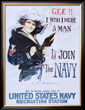 Gee!! I Wish I Were a Man  c1918