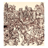 Domestic Life of the Sixteenth Century