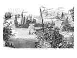Marco Polo's Ship