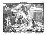Totentanz 1848: Death as a Republican Hero