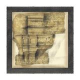 Antique Capitals III