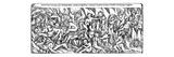 Hell by Lucas Cranach