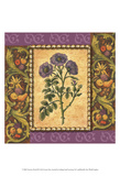 Victorian Floral III