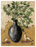Leaves &amp; Pears