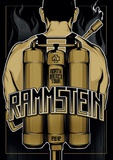 Rammstein  North America