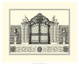 Grand Garden Gate II
