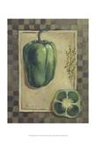 Veggies & Herbs I