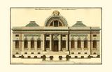 Architectural Facade III