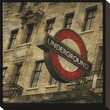 Underground